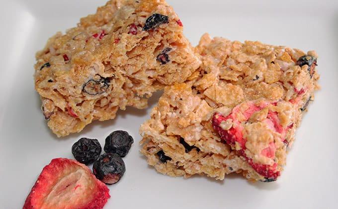 Berry-Treats